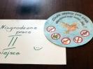 Projekt znaczka antynałogowego