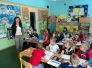 Jagódki w klasie Ib